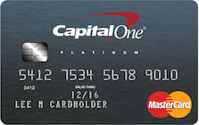 capital one gold card review