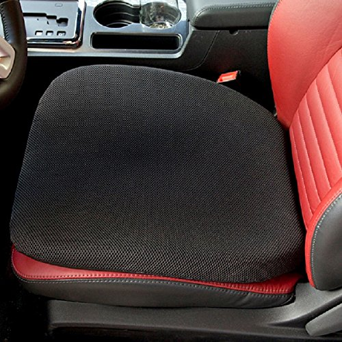 airhawk truck seat cushion review