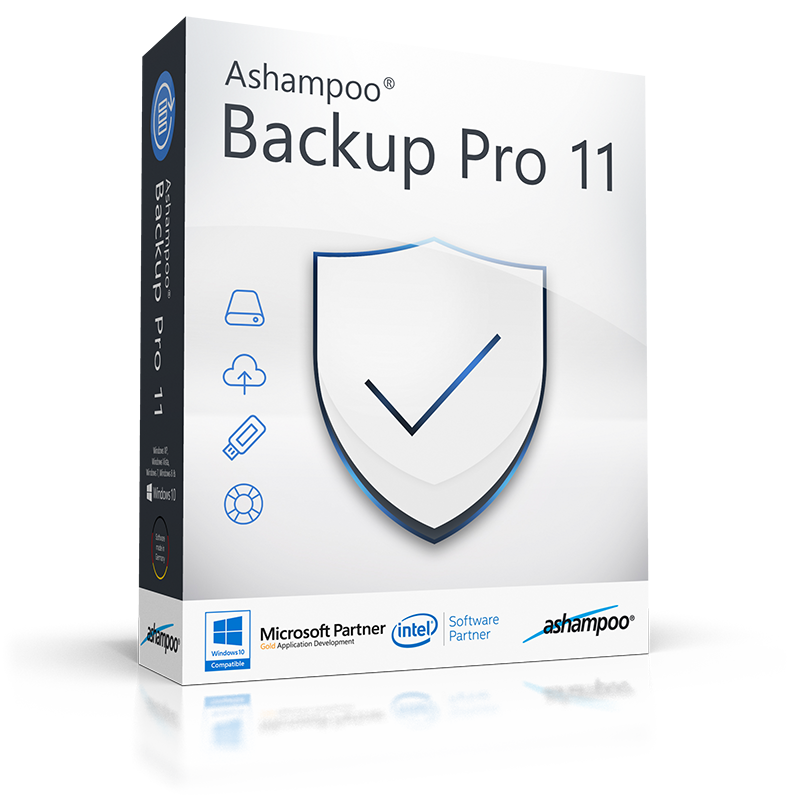 ashampoo backup pro 11 review