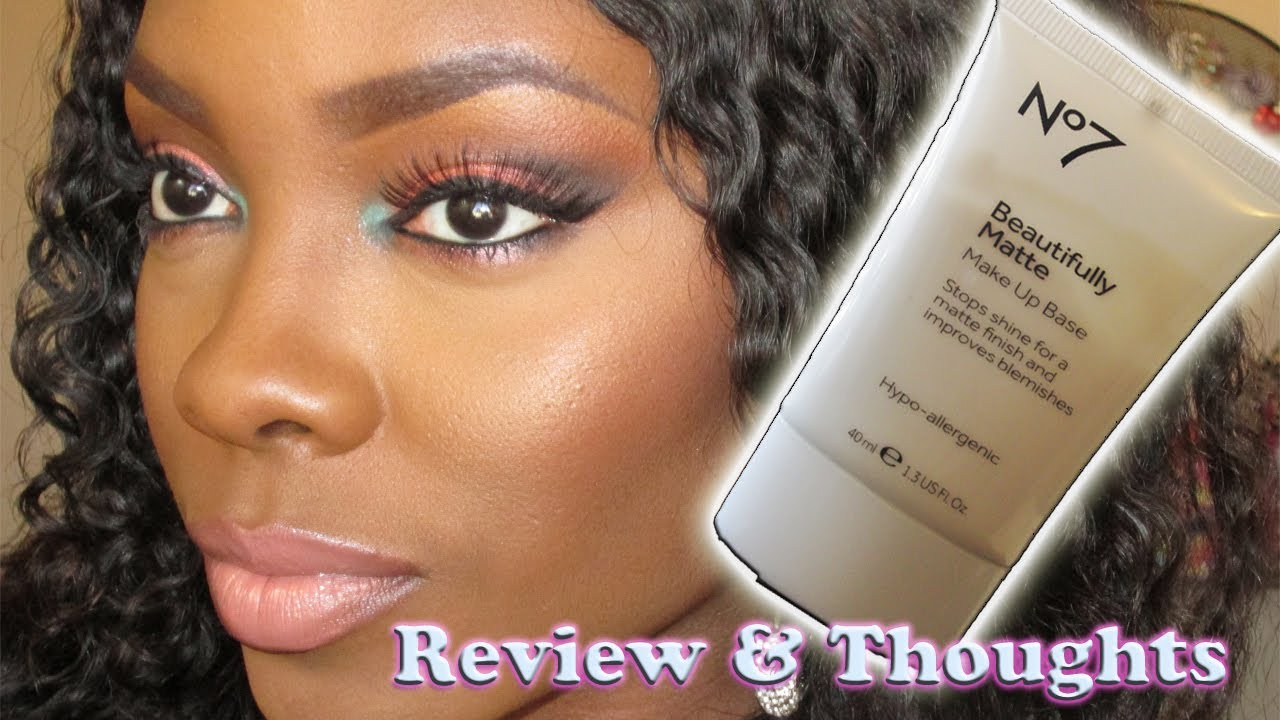 boots no 7 primer review