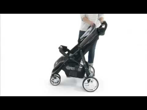 graco views travel system reviews