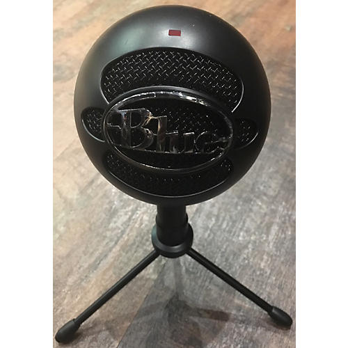 blue snowball ice microphone review
