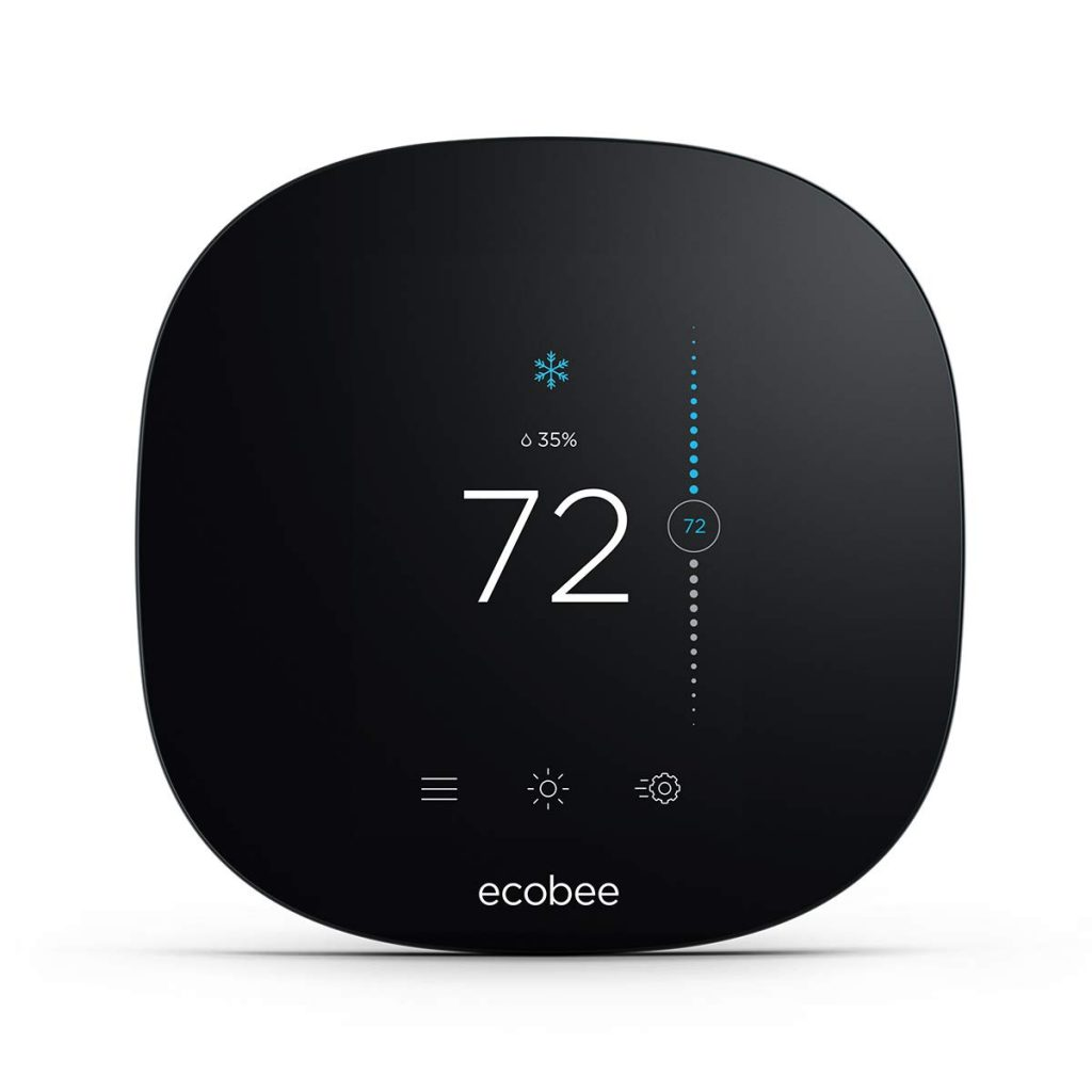 ecobee3 lite smart thermostat review