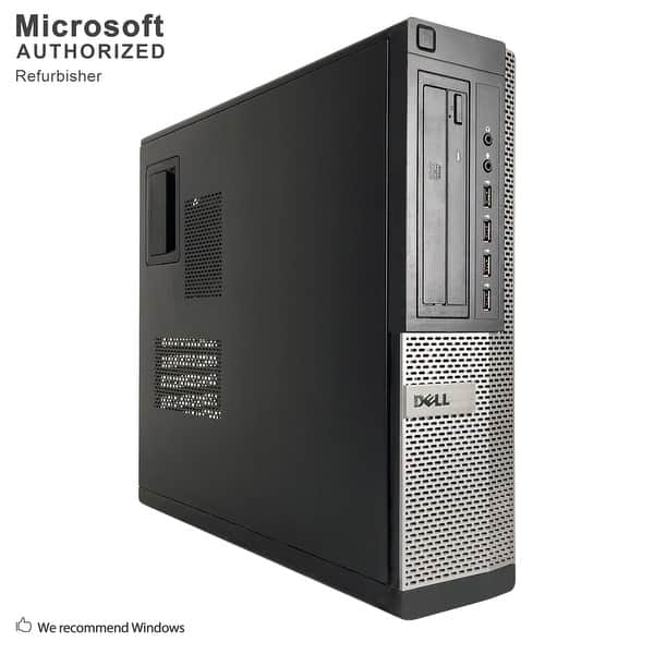 dell optiplex 990 usff review