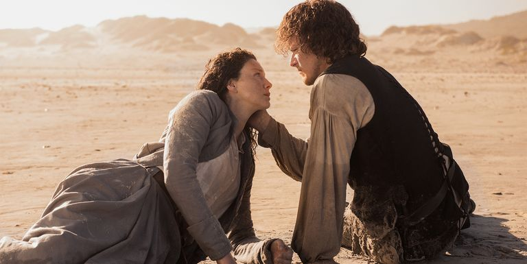 outlander season 1 episode 13 review