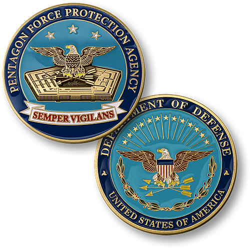 federal force protection agency reviews