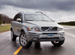 2013 volvo xc90 reviews consumer reports