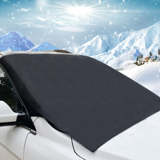 4 seasons windshield cover review