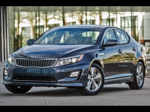 2015 kia optima hybrid review