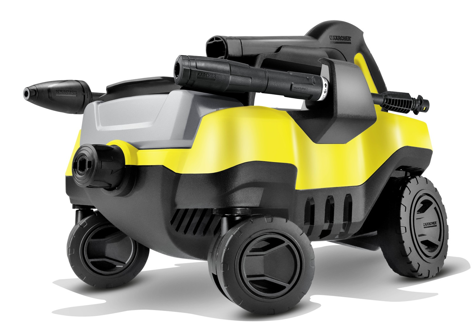 karcher k3 follow me electric pressure washer reviews