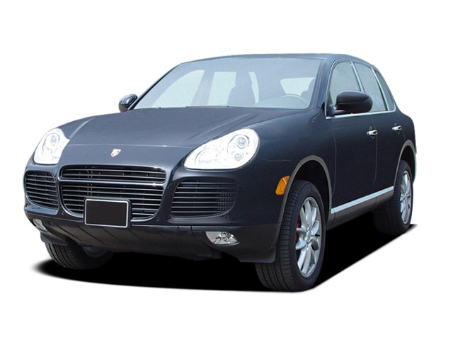 2005 porsche cayenne consumer reviews
