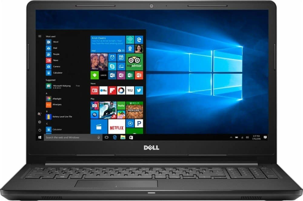 dell inspiron 11 3000 review 2017