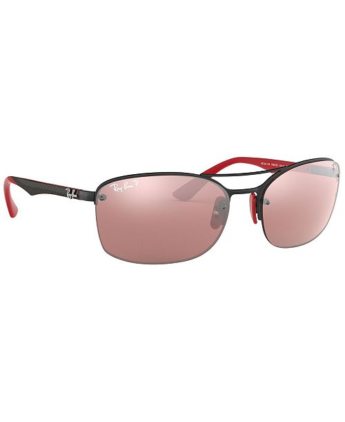 ray ban polarized sunglasses review