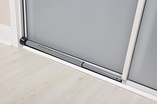 brinks door security bar reviews