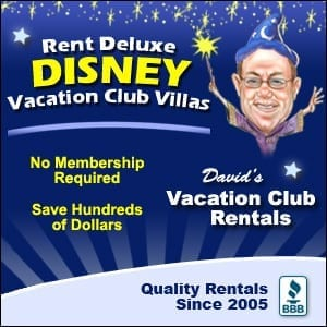 david disney vacation club point rentals review