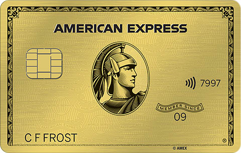 american express premier rewards gold card review