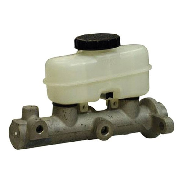 centric brake master cylinder review