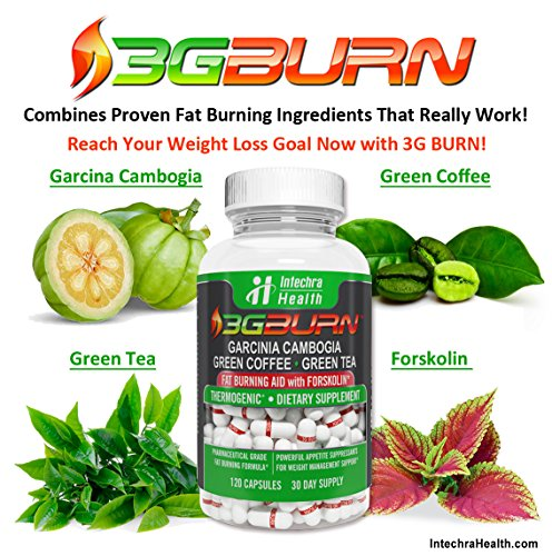 green coffee fat burn reviews