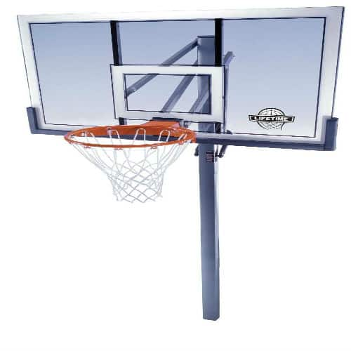 in ground basketball hoop reviews