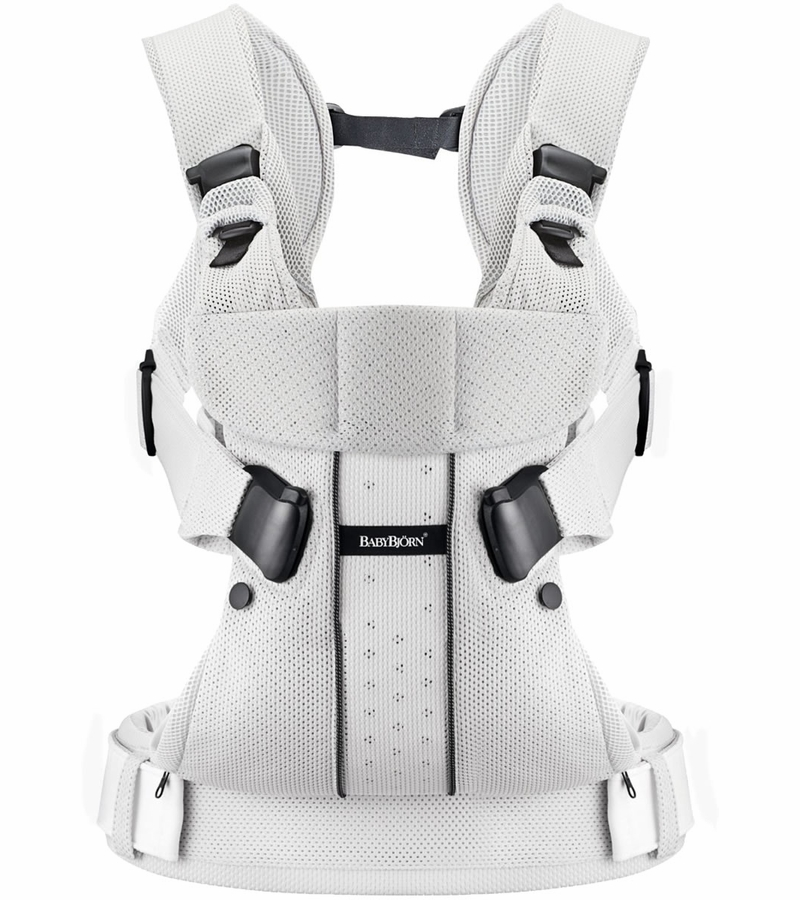 baby bjorn carrier air review