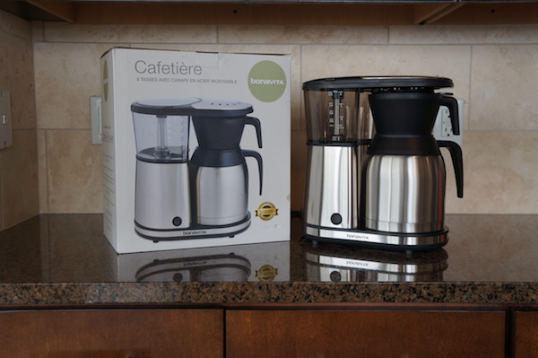 14 cup coffee maker reviews