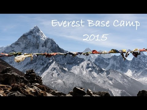 everest base camp trip reviews