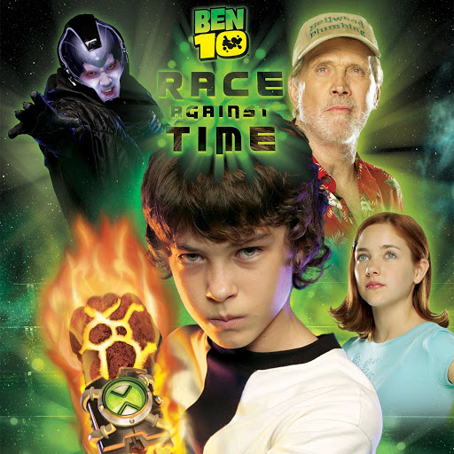 ben 10 race against time review