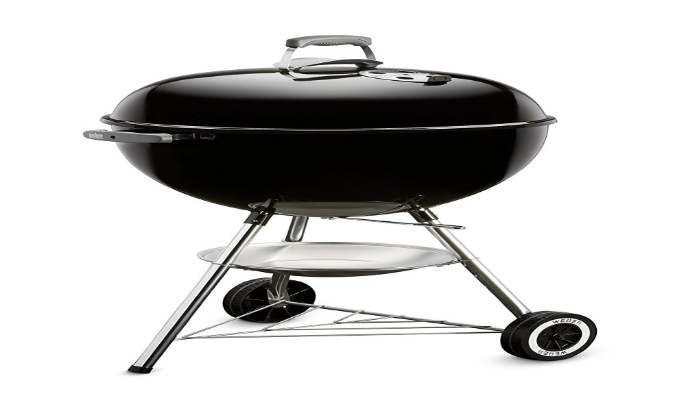 coleman charcoal grill pro review