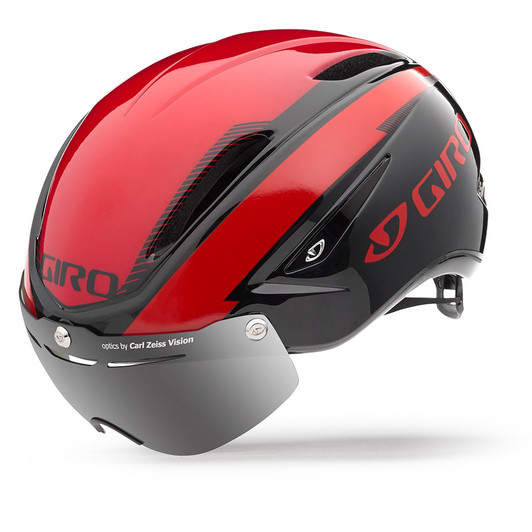 giro air attack bike helmet review