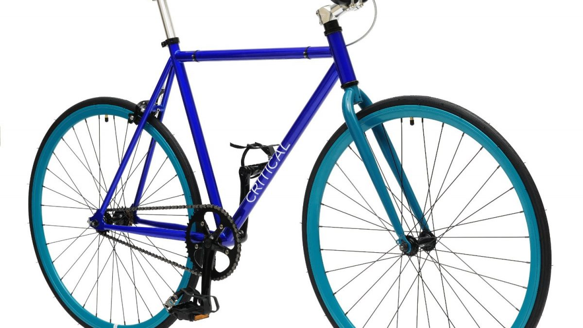 critical cycles fixed gear review