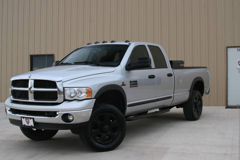 2005 dodge ram 2500 diesel reviews