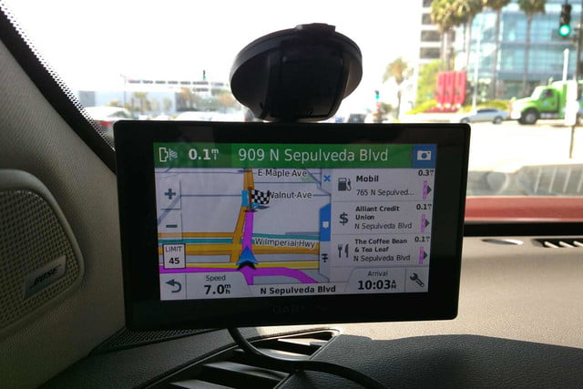garmin driveassist 5 gps 50lmt review