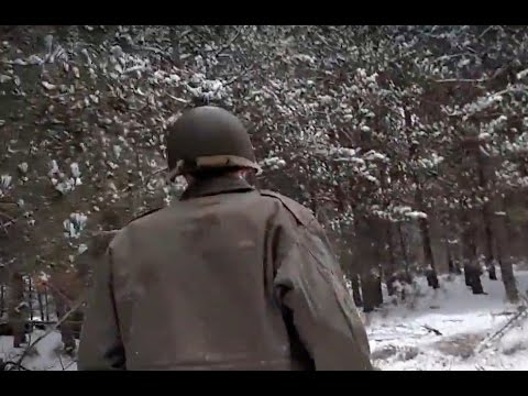 battle of the bulge movie review