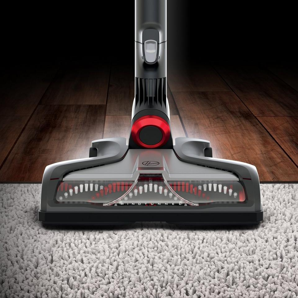hoover fusion max cordless stick vacuum reviews