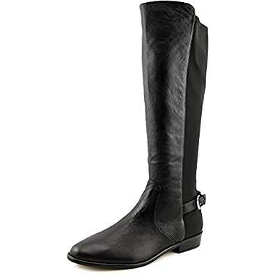 dallyce tumbled leather boot review