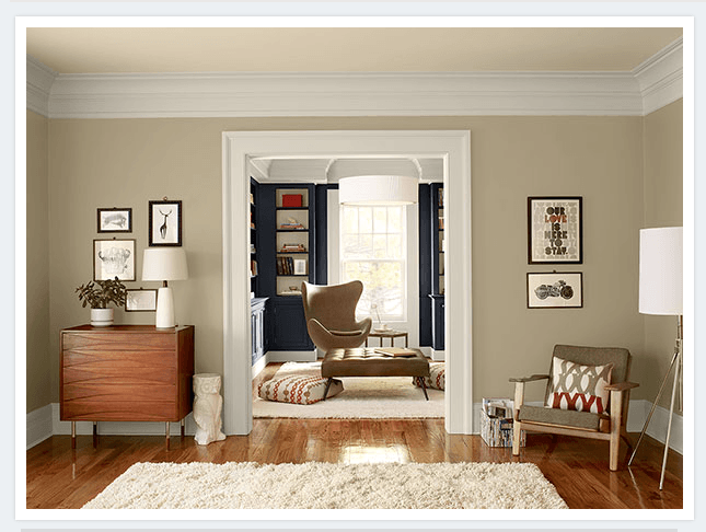 benjamin moore grant beige reviews