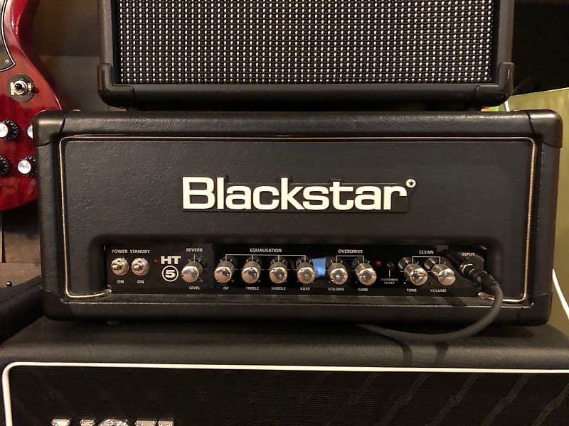 blackstar ht 5rh head review