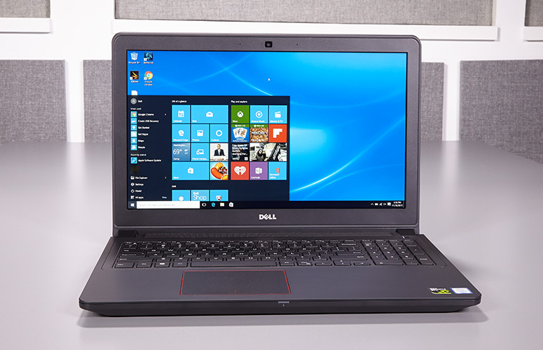 new dell inspiron 15 7000 review