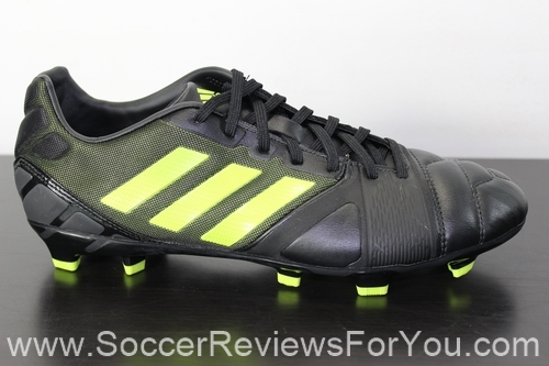 adidas nitrocharge 2.0 review