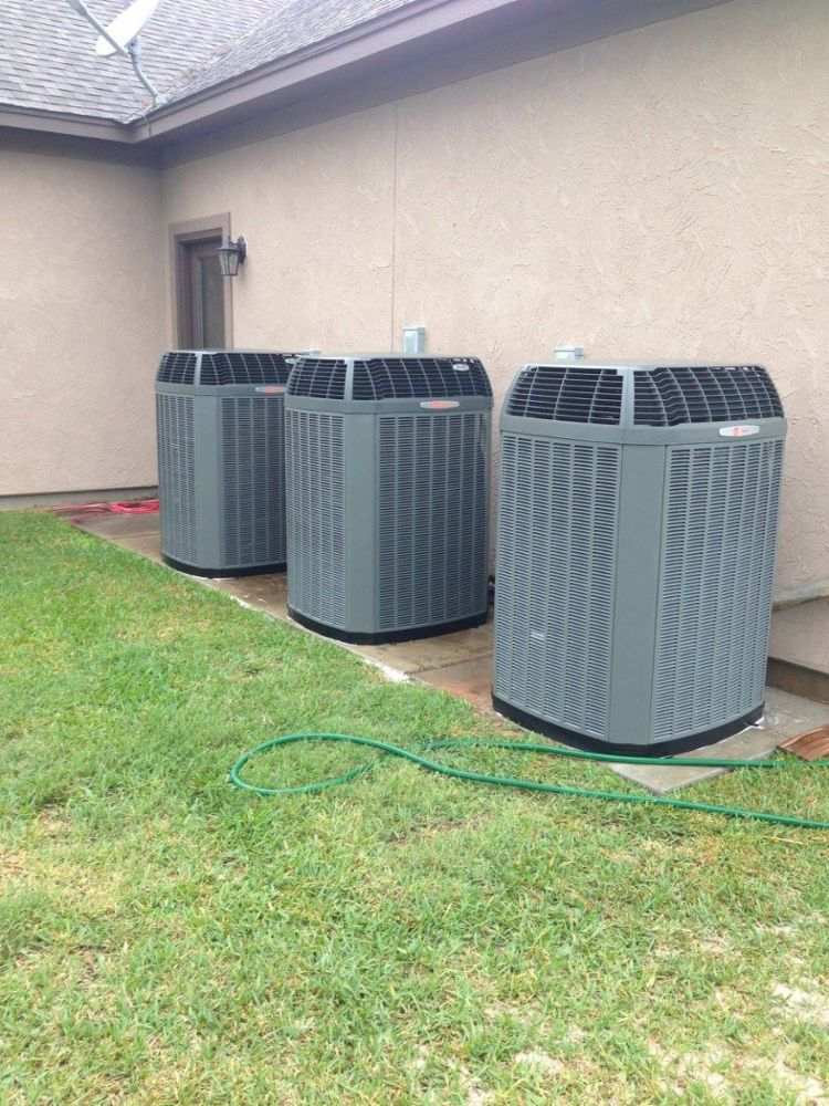airmax heating and cooling reviews