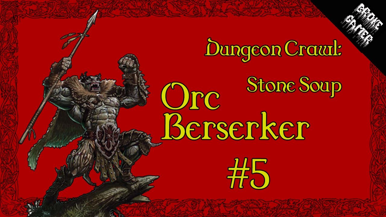 dungeon crawl stone soup review