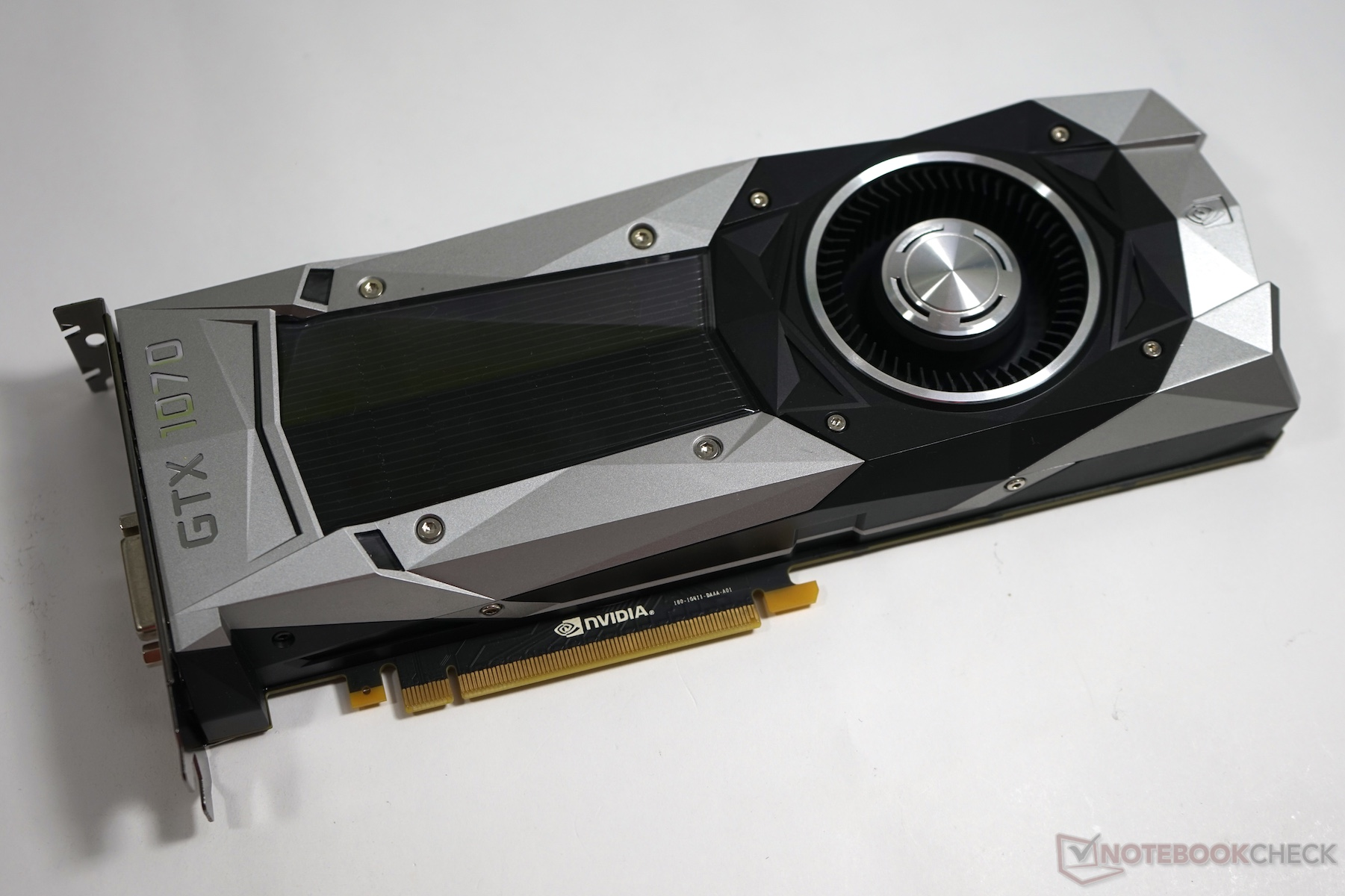 geforce gtx 1070 founders edition review