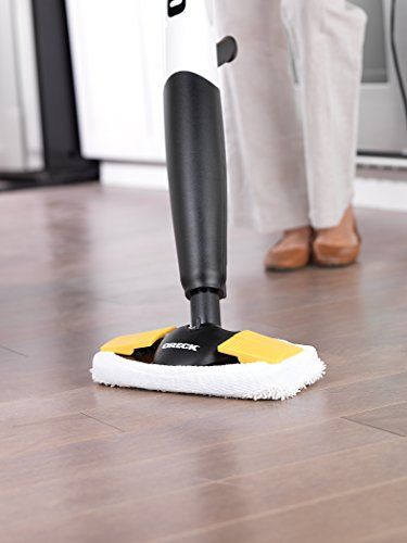 eurosteam tile and grout steam cleaner reviews