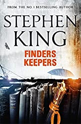 finders keepers stephen king review