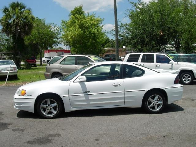 2000 pontiac grand am reviews