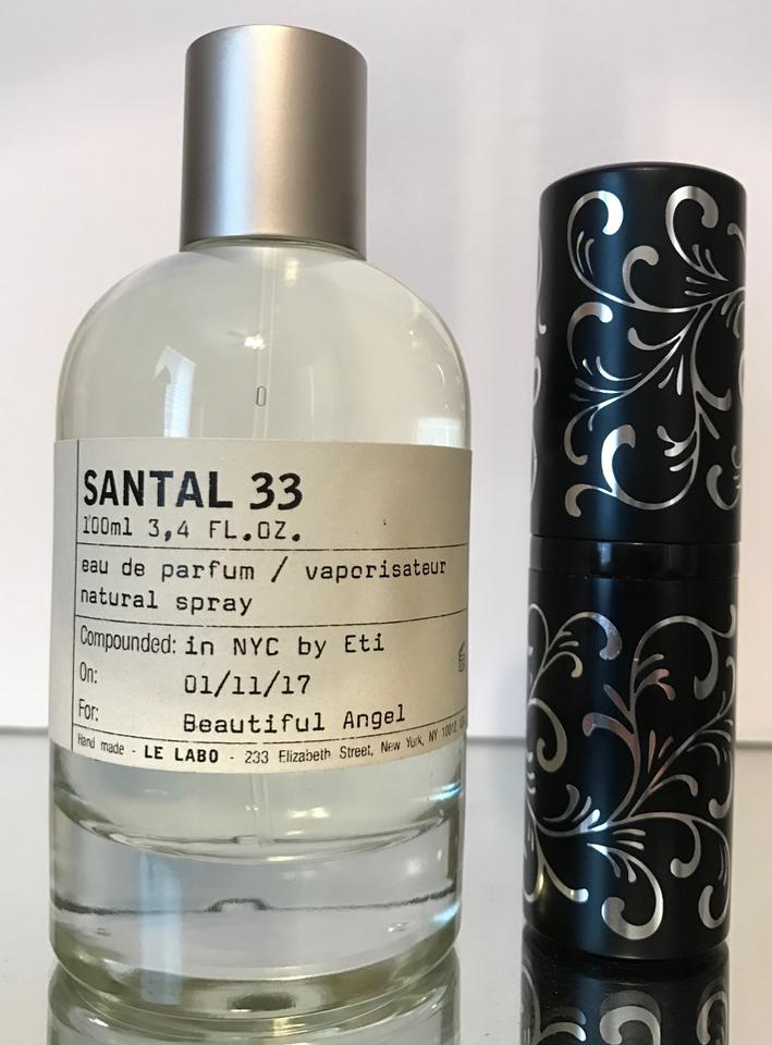 le labo santal 33 review