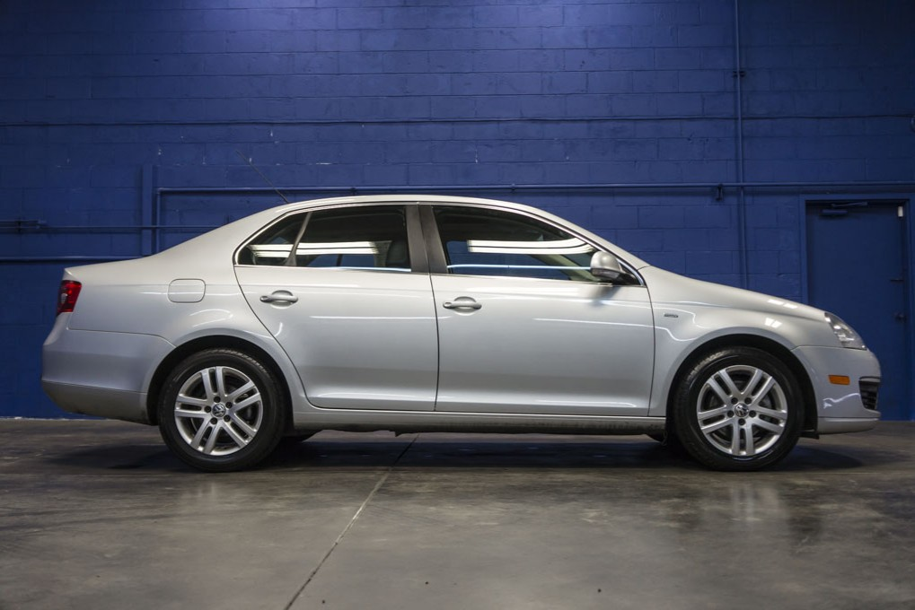 2007 vw jetta wolfsburg reviews