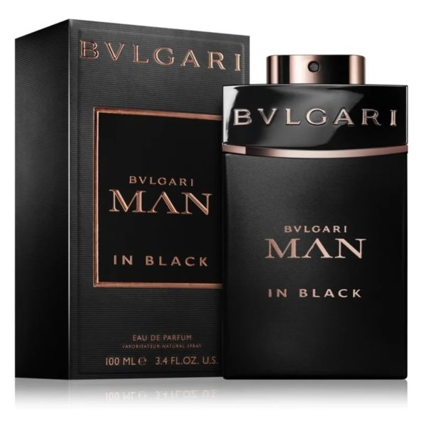 bvlgari man black orient review