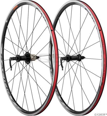 fulcrum racing 3 clincher review
