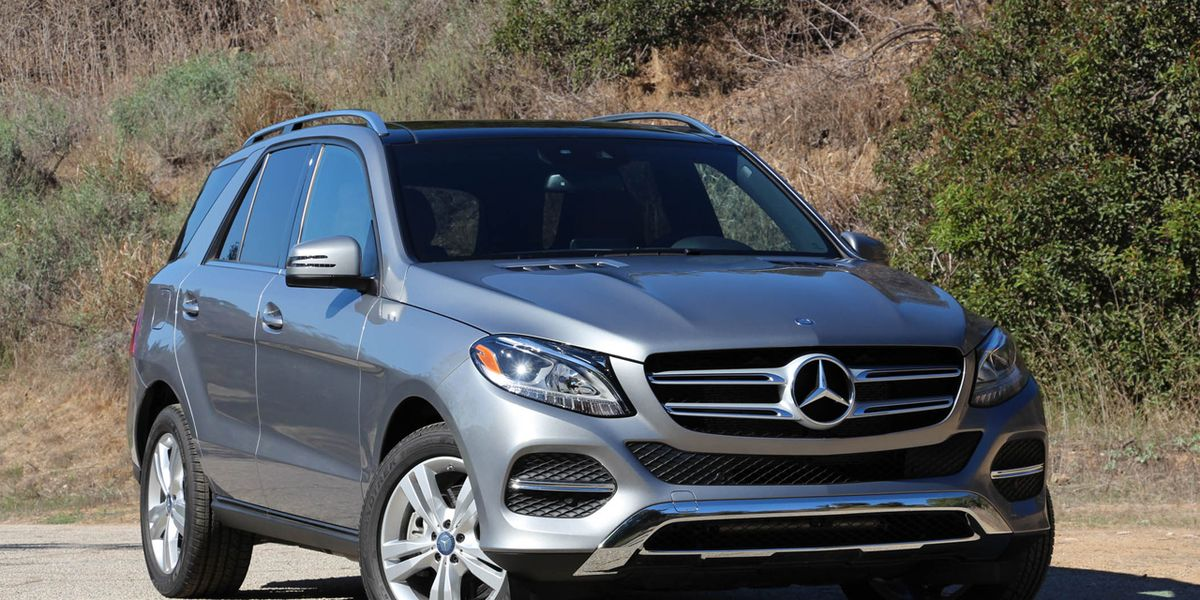 2018 mercedes gle 400 review